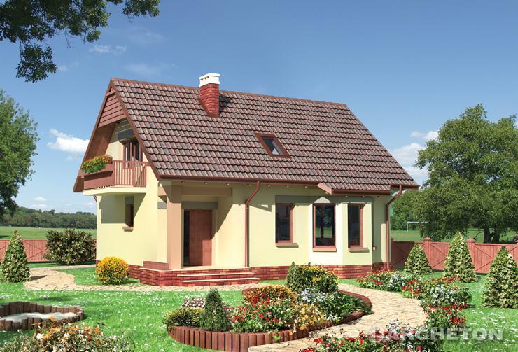 Magazin modele case proiecte de case mici si vile tattoo for Modele de case mici